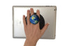 G-Hold Micro Suction Reusable Handhold for Tablets, eReaders, etc [Multiple Color Options]