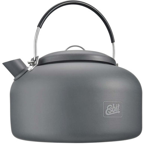 Esbit 1.5 Quart Aluminum Water Kettle