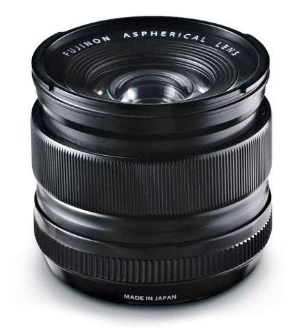 Fujifilm XF 14mm f/2.8 Ultra Wide-Angle Lens