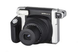 Fuji Instax 300 Wide Instant Camera (Black)