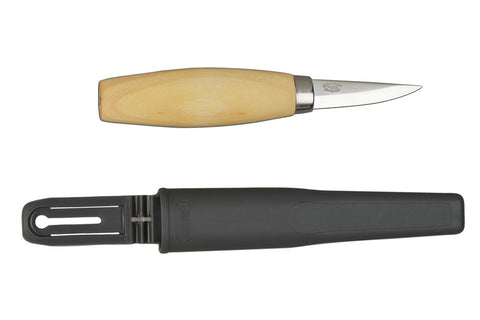 MoraKniv Woodcarving 120 Knife