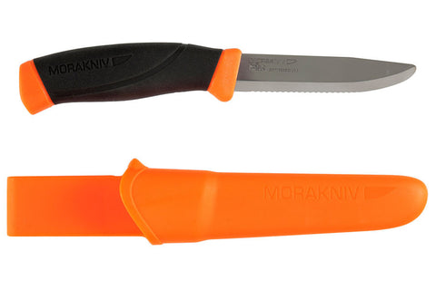 MoraKniv Companion F Rescue Knife