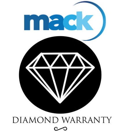 Mack 3-Year Diamond Warranty for Digital Cameras / Video Cameras / Lenses / Binoculars / Telescopes with a Retail Value of up to $2000.00