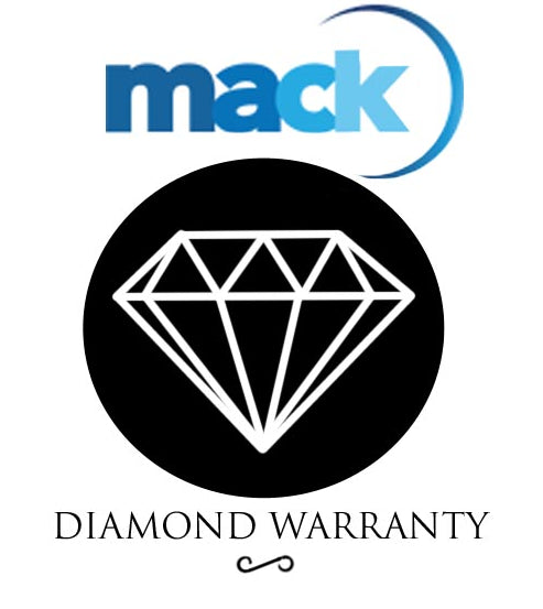 Mack 3-Year Diamond Warranty for Digital Cameras / Video Cameras / Lenses / Binoculars / Telescopes  with a Retail Value of up to $1500.00