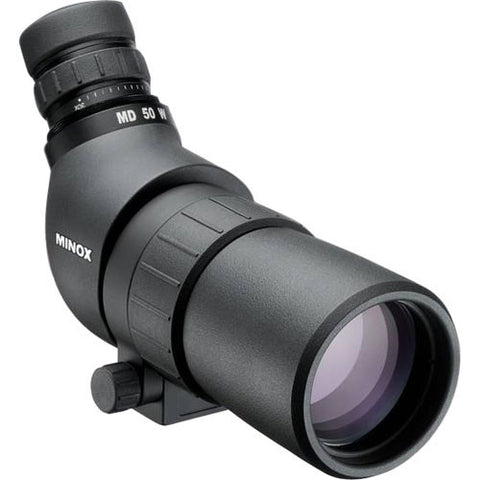 Minox MD 50 W Spotting Scope (16-30x50 mm)