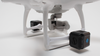 Lume Cube Drone Mount Kit for DJI Phantom 4 (2 Cubes/2 Mounts) [Multiple Mount Color Options]