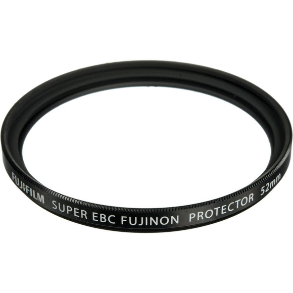 Fujifilm Protector Filter [Multiple Size Options]