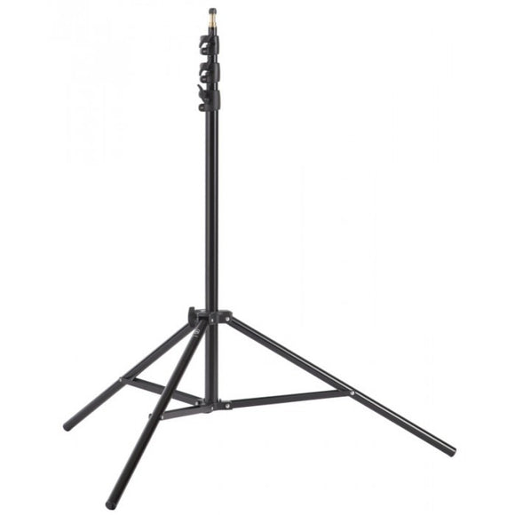 Studio Assets 10' Air-Cushioned Light Stand