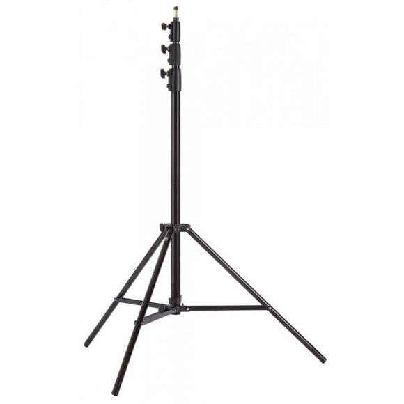 Studio Assets 13.5' Heavy Duty Air-Cushioned Light Stand