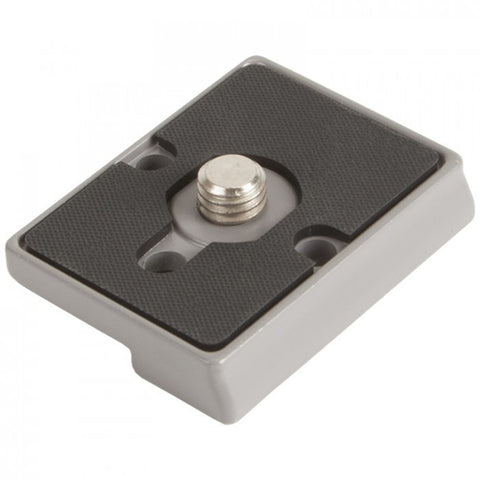 "Studio Assets Quick Release Plate with 3/8"" Screw"