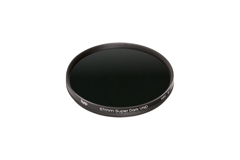 Syrp Super Dark Variable ND Filter [Two Size Options]