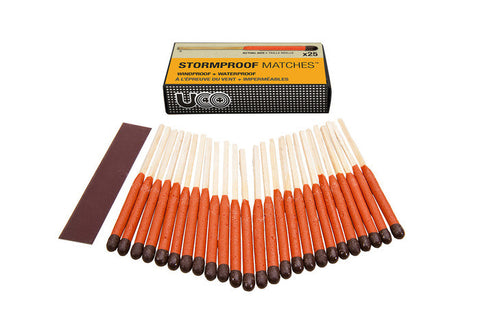 UCO Stormproof Matches (1 Box)