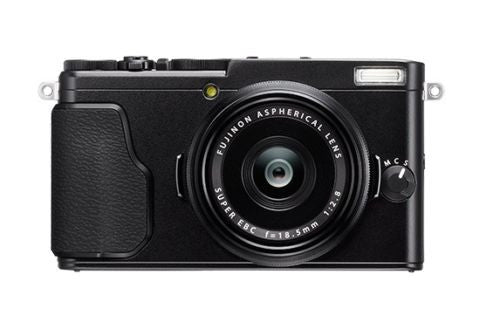 Fujifilm X70 16.3MP Digital Camera  [Two Color Options]