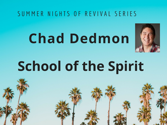 Summer Nights 2018 Chad Dedmon