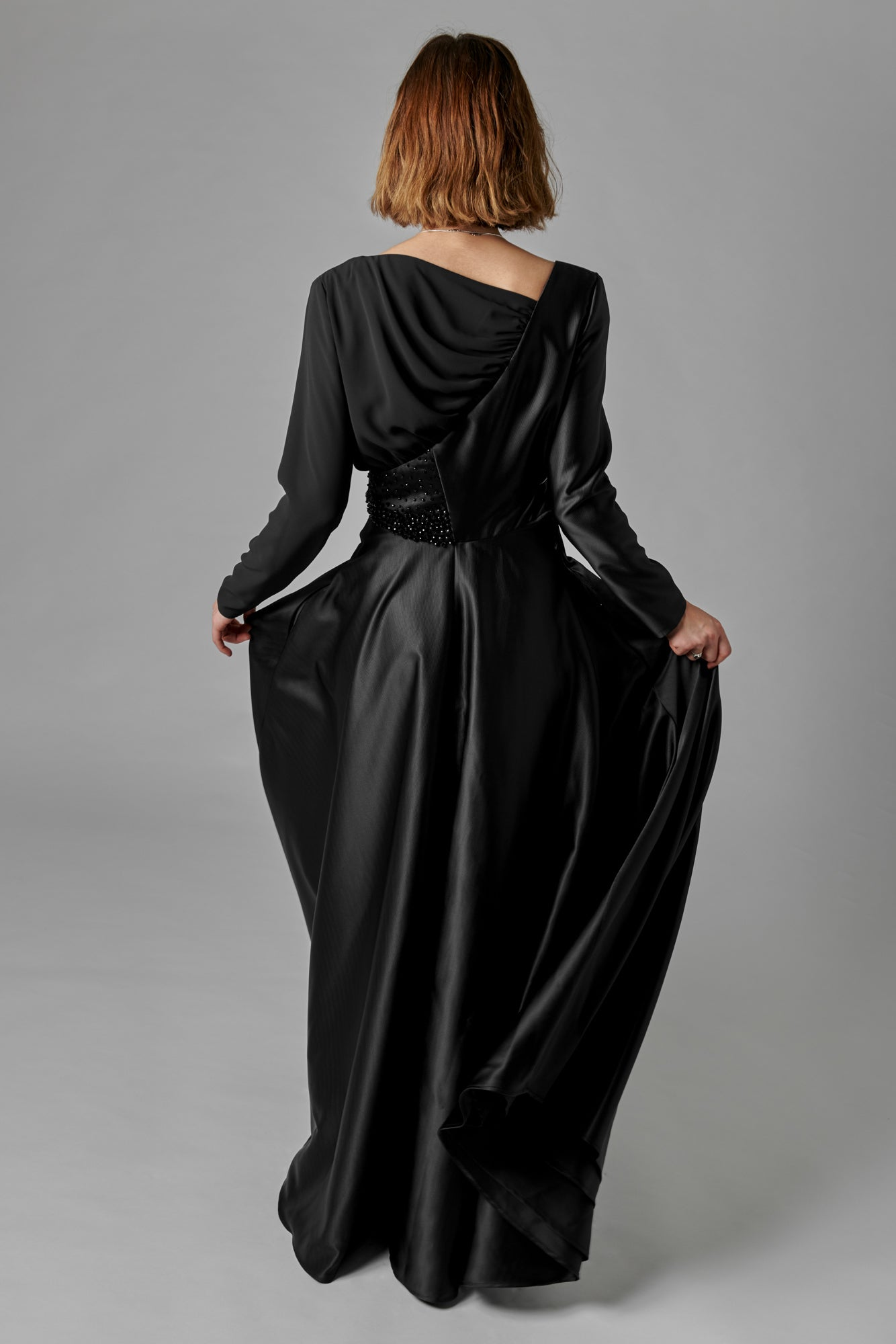 Limited Edition Gown 1