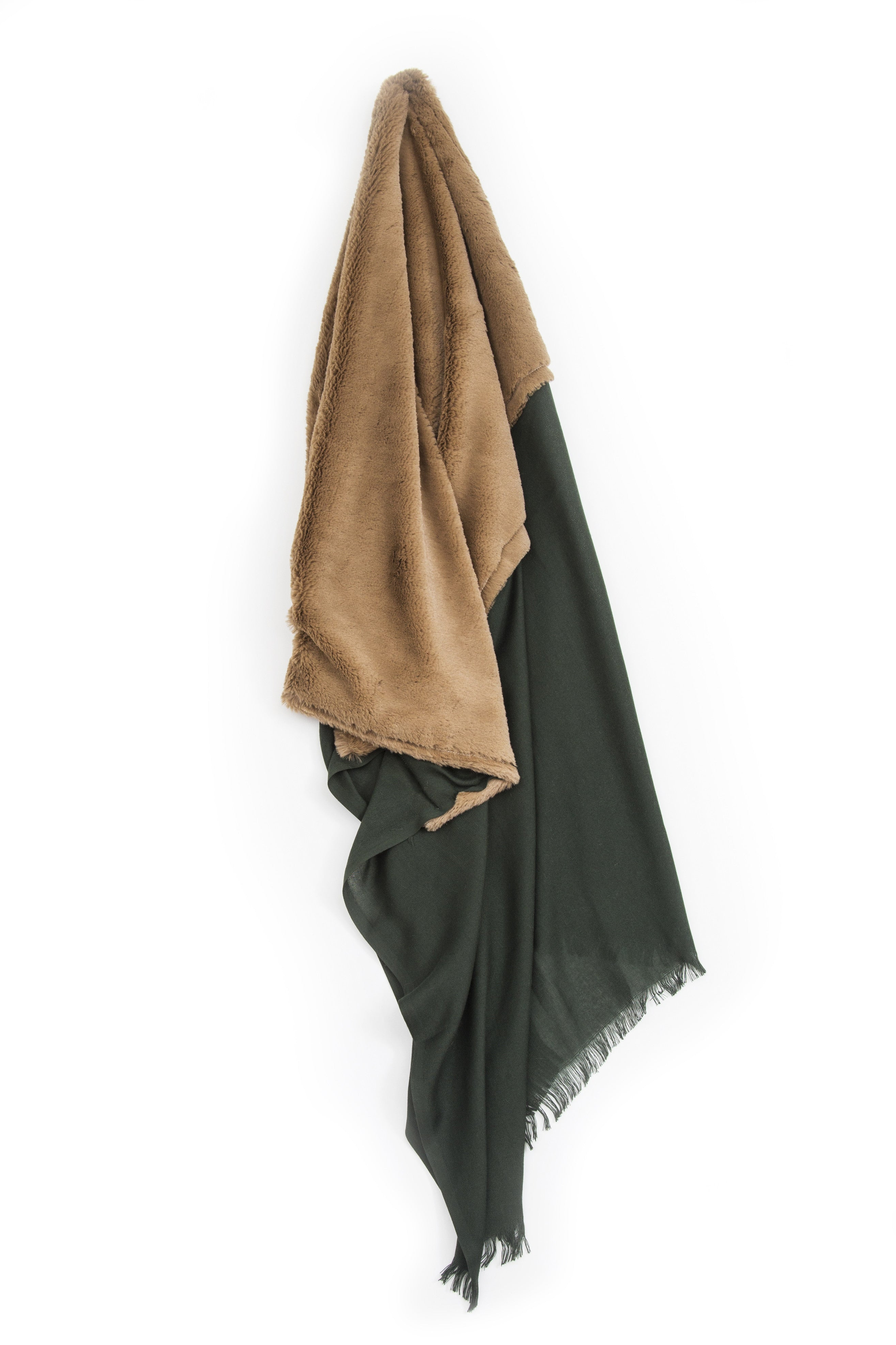 Green Forest Scarf