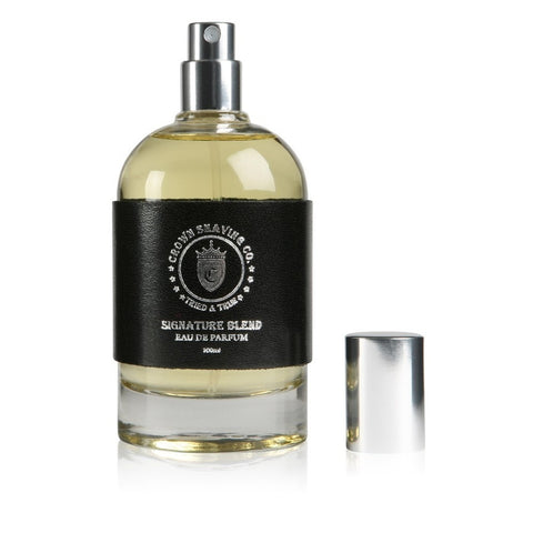 Crown Shaving Signature Blend Eau de Parfum