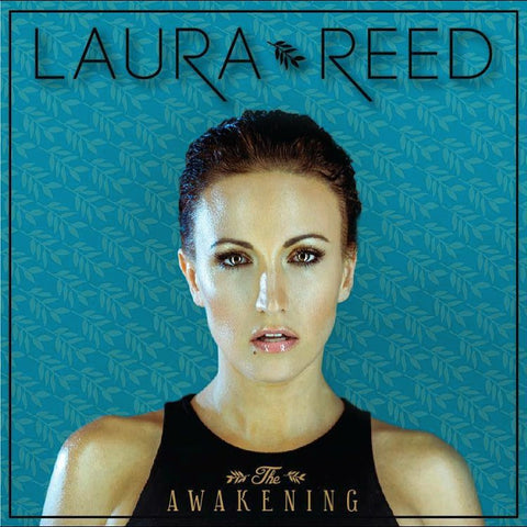 Laura Reed - The Awakening (CD)