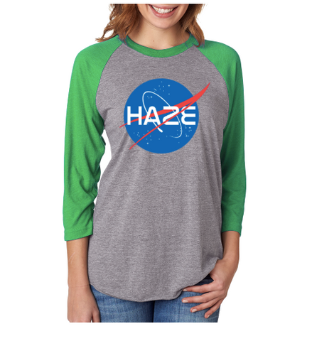 SPACE HAZE T-Shirt