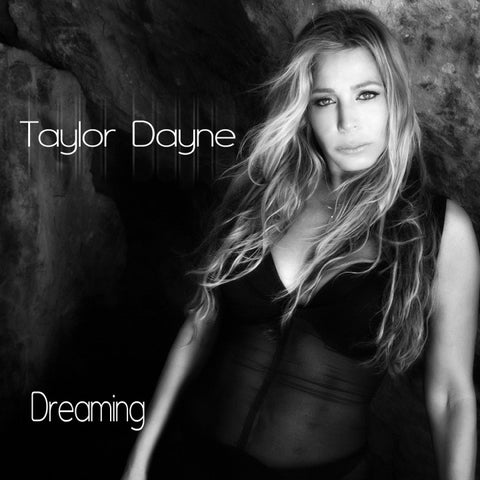 Taylor Dayne - Dreaming (Single, Digital Download)