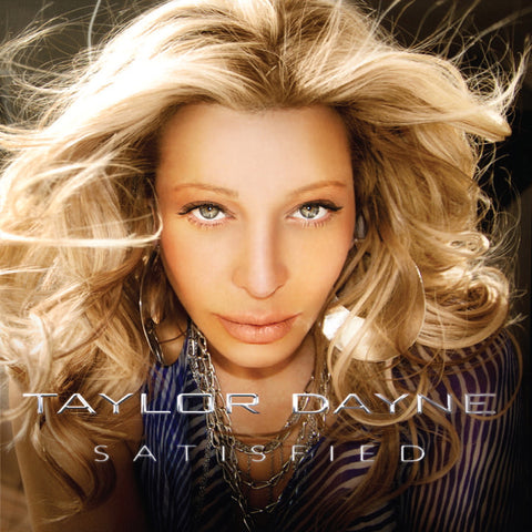 Taylor Dayne - Satisfied (CD)