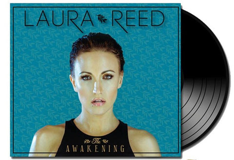 Laura Reed - The Awakening (Vinyl)