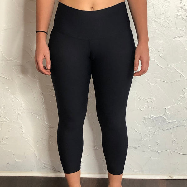 Mid-Rise Super Light Capri SOLIDS
