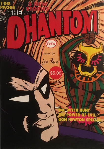 THE PHANTOM #1046