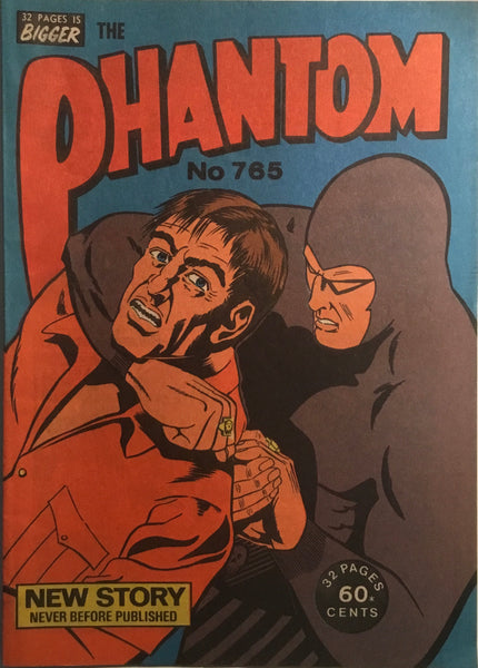 THE PHANTOM # 765