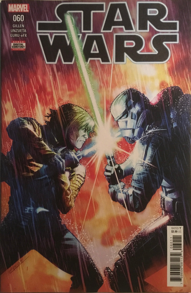 STAR WARS (2015-2020) #60 – Comics 'R' Us