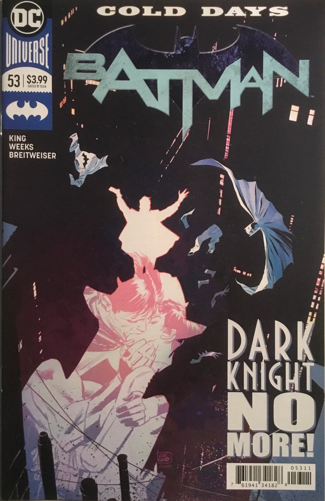 BATMAN (REBIRTH) #53