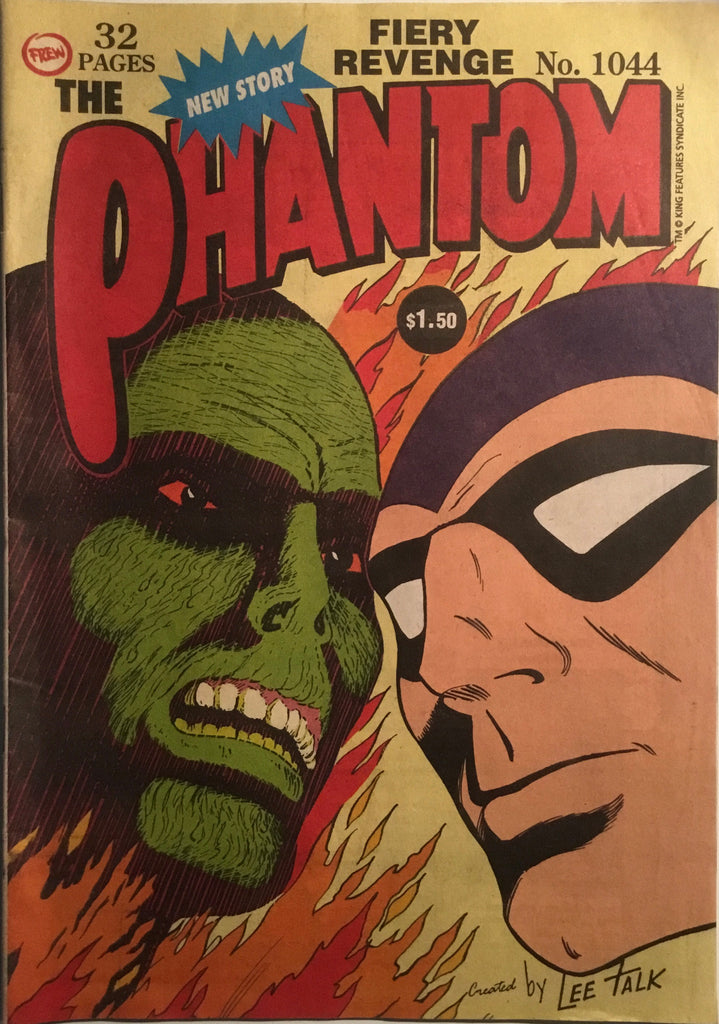 THE PHANTOM #1044