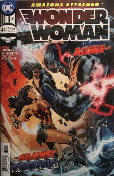 WONDER WOMAN (REBIRTH) #44