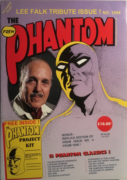 THE PHANTOM #1094