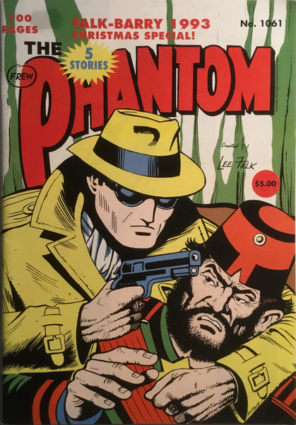 THE PHANTOM #1061