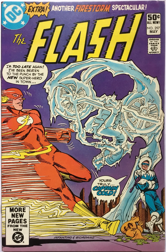 FLASH # 297 - Comics 'R' Us