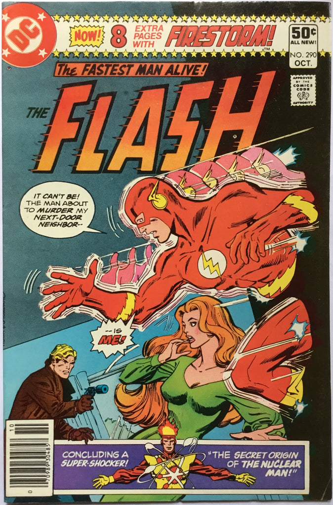 FLASH # 290 - Comics 'R' Us