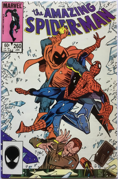 AMAZING SPIDER-MAN # 260 - Comics 'R' Us