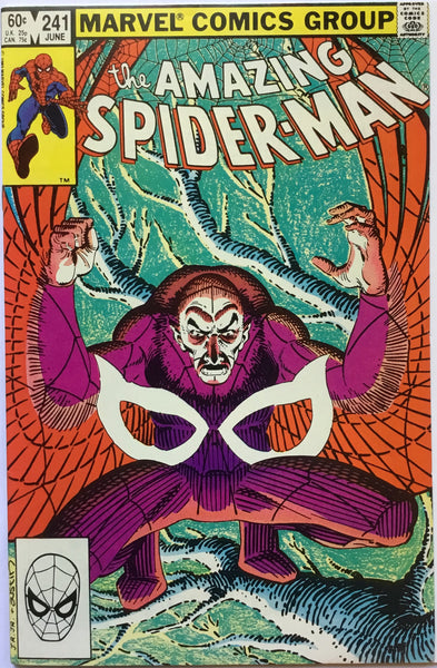 AMAZING SPIDER-MAN # 241 - Comics 'R' Us