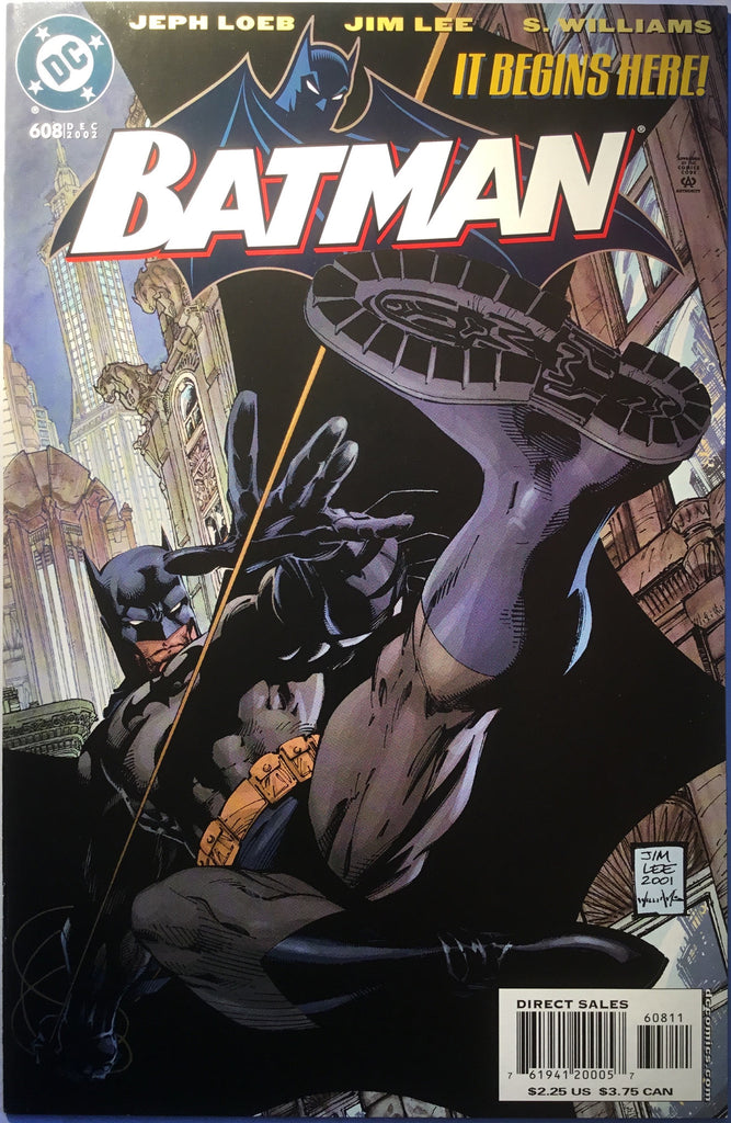 BATMAN #608 - Comics 'R' Us