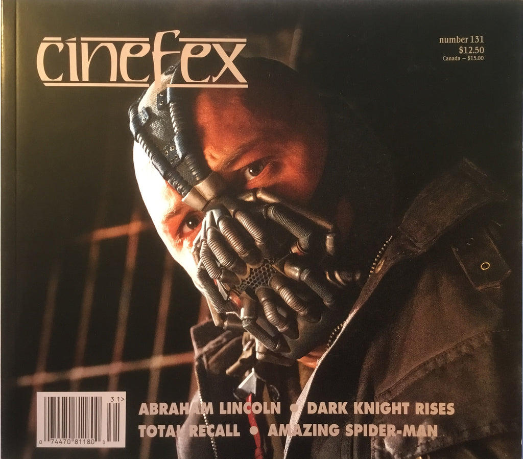 CINEFEX # 131 - Comics 'R' Us