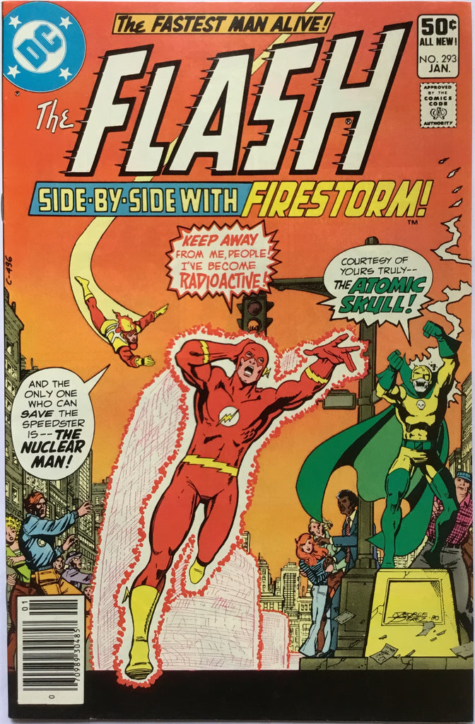 FLASH # 293 - Comics 'R' Us