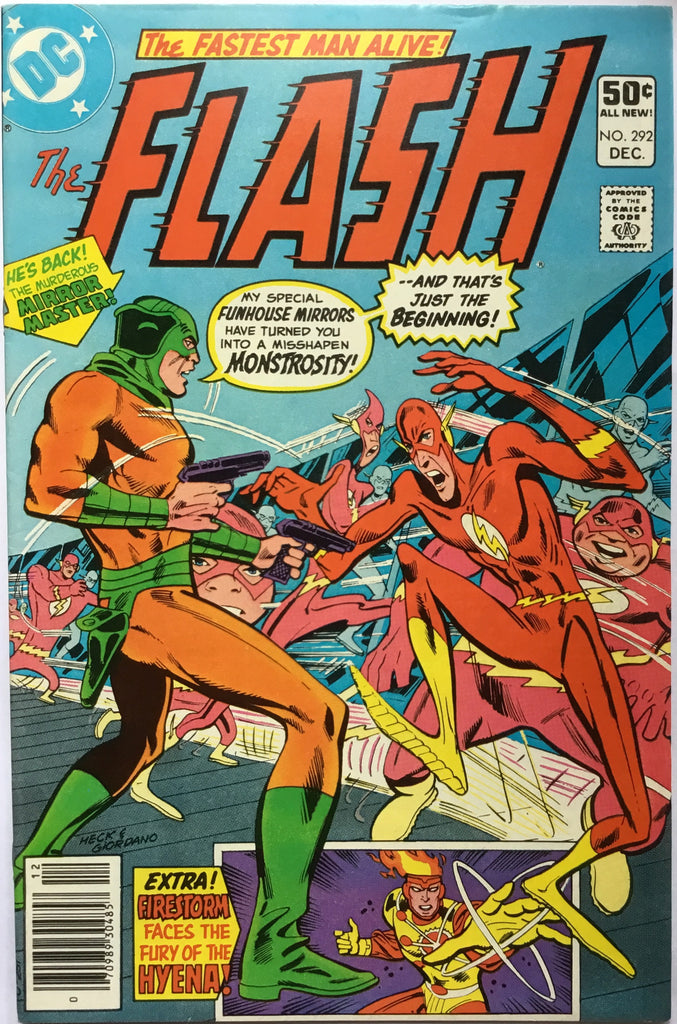 FLASH # 292 - Comics 'R' Us