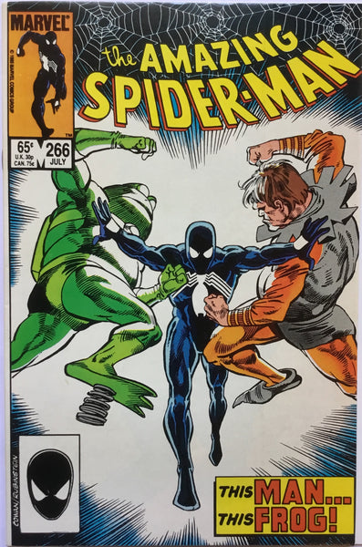 AMAZING SPIDER-MAN # 266 - Comics 'R' Us