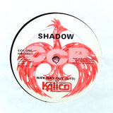 "SHADOW ""Way Way Out / Let's Get Together (Dub)"" ULTRA RARE ISLAND SYNTH BOOGIE HOLY GRAIL 12"""