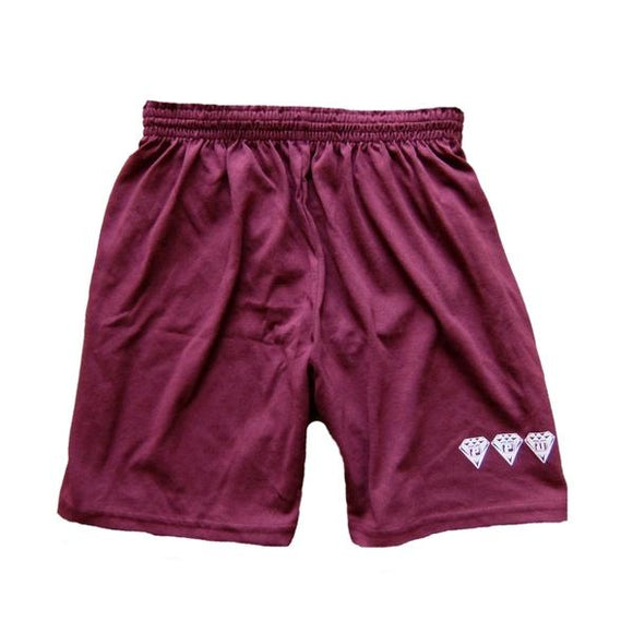 PPU Fitness GYM SHORTS