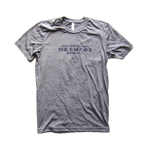 "EARCAVE ""Good Times And Vibes"" T-SHIRT"