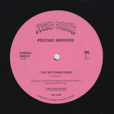 "PSYCHIC MIRRORS ""I Come For Your Love"" COSMIC CHRONIC/PPU BOOGIE FUNK REISSUE 12"""