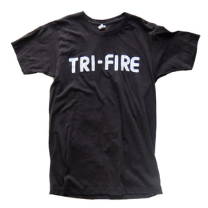 "MIDNIGHT EXPRESS ""Danger Zone"" TRI-FIRE T-SHIRT"
