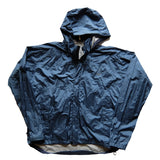 Sierra Design ~ Vintage ~ Rare Lightweight Full Zip Windbreaker Rain Jacket (Xl)